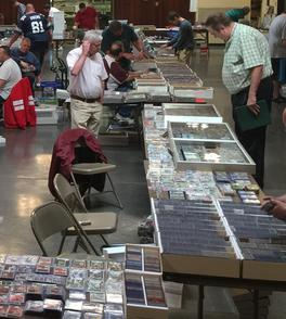 2019 Newark Sports Card and Collectible Show